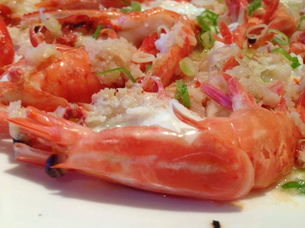 Jade Seafood Restaurant Richmond