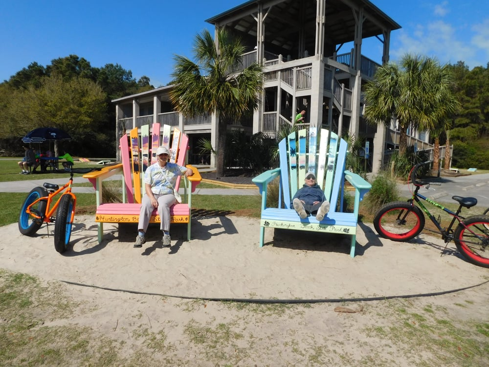 Myrtle Beach Bicycle Rentals - N - Tours