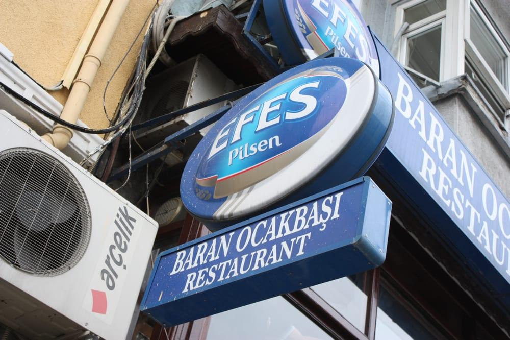 Baran Pub & Restaurant