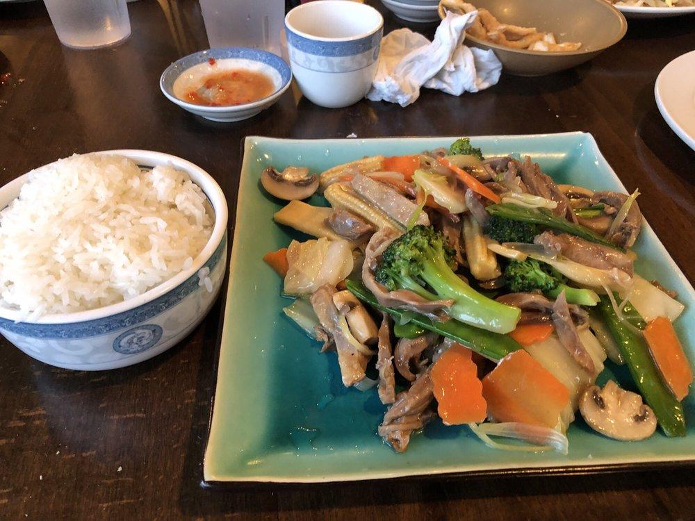 Photo Of Golden Phoenix Chinese Restaurant Fairport Ny
