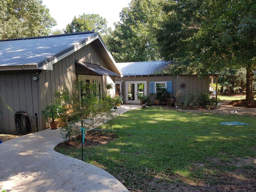 Big Sky Ranch/CATNIP Foundation: 15442 Jack Fork Rd, Folsom, LA