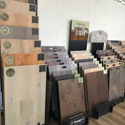 Element Flooring And Supply
