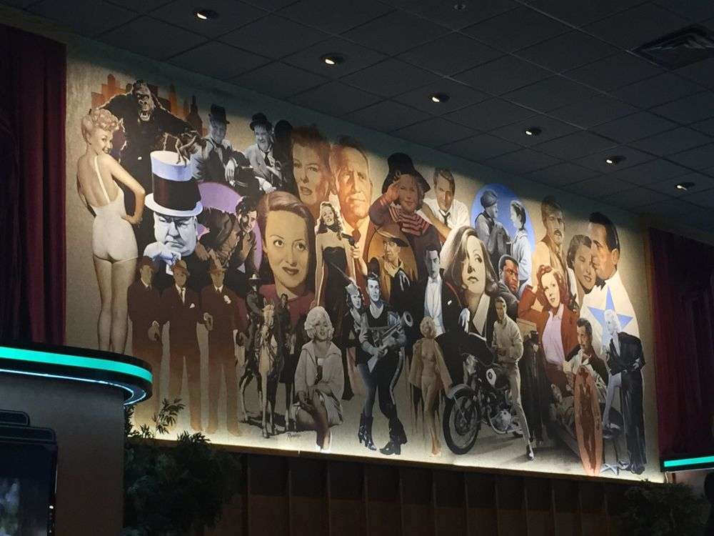 Ridgeway Cinema Grill