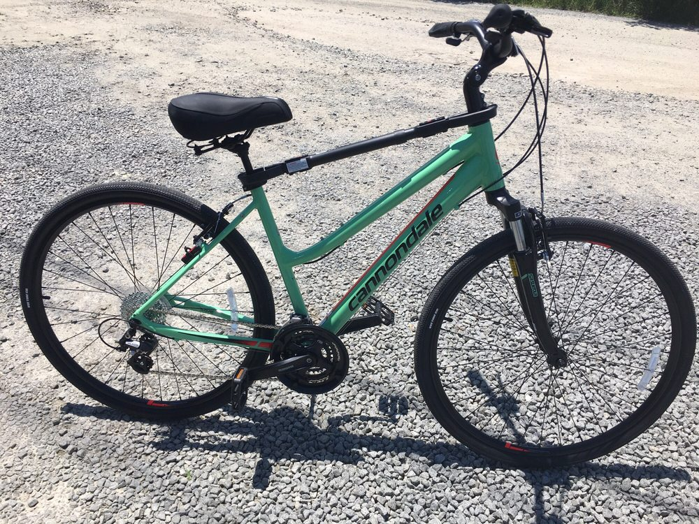 SeaGreen Bicycle: 209 Monroe Ave, Lewes, DE