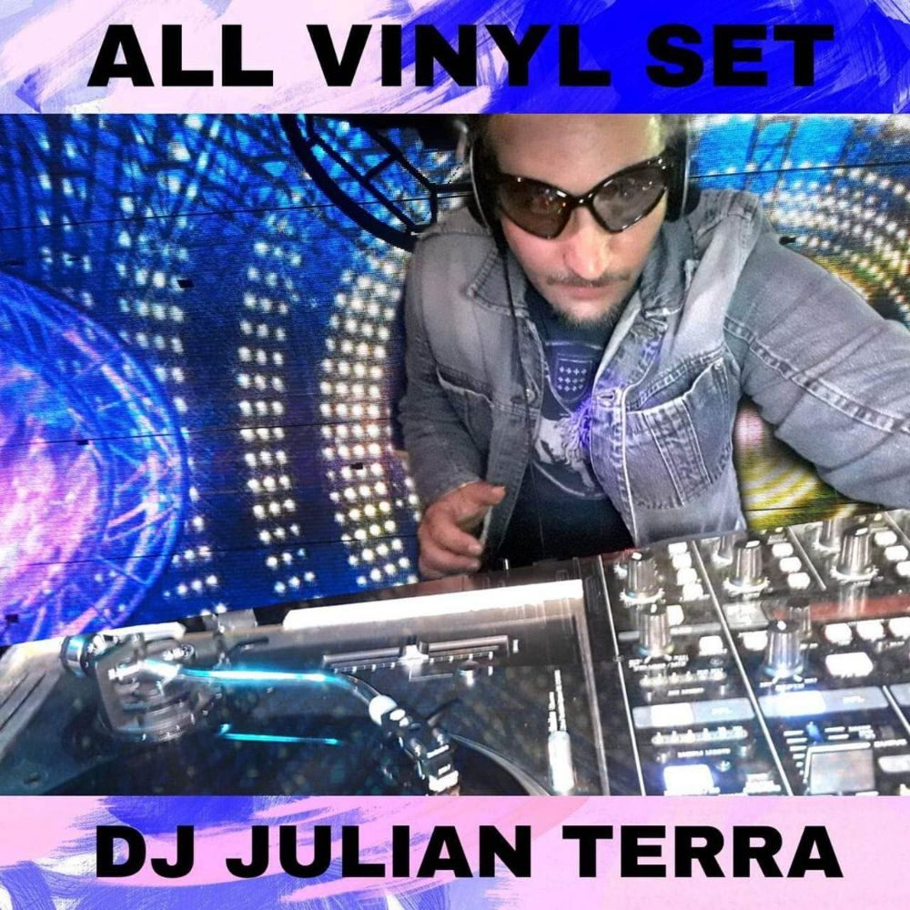 DJ Julian Terra