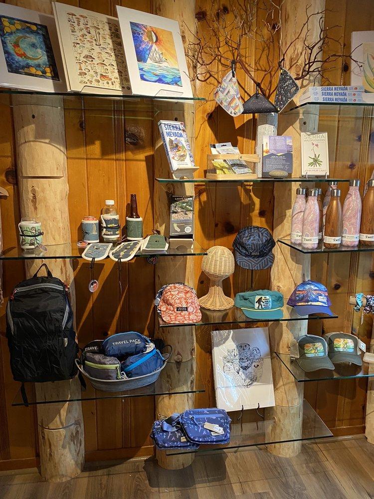 wild Pines Shop: 7459 Hwy 89, Graeagle, CA