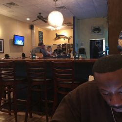 Photo Of Blue Seafood Spirits Virginia Beach Va United States The