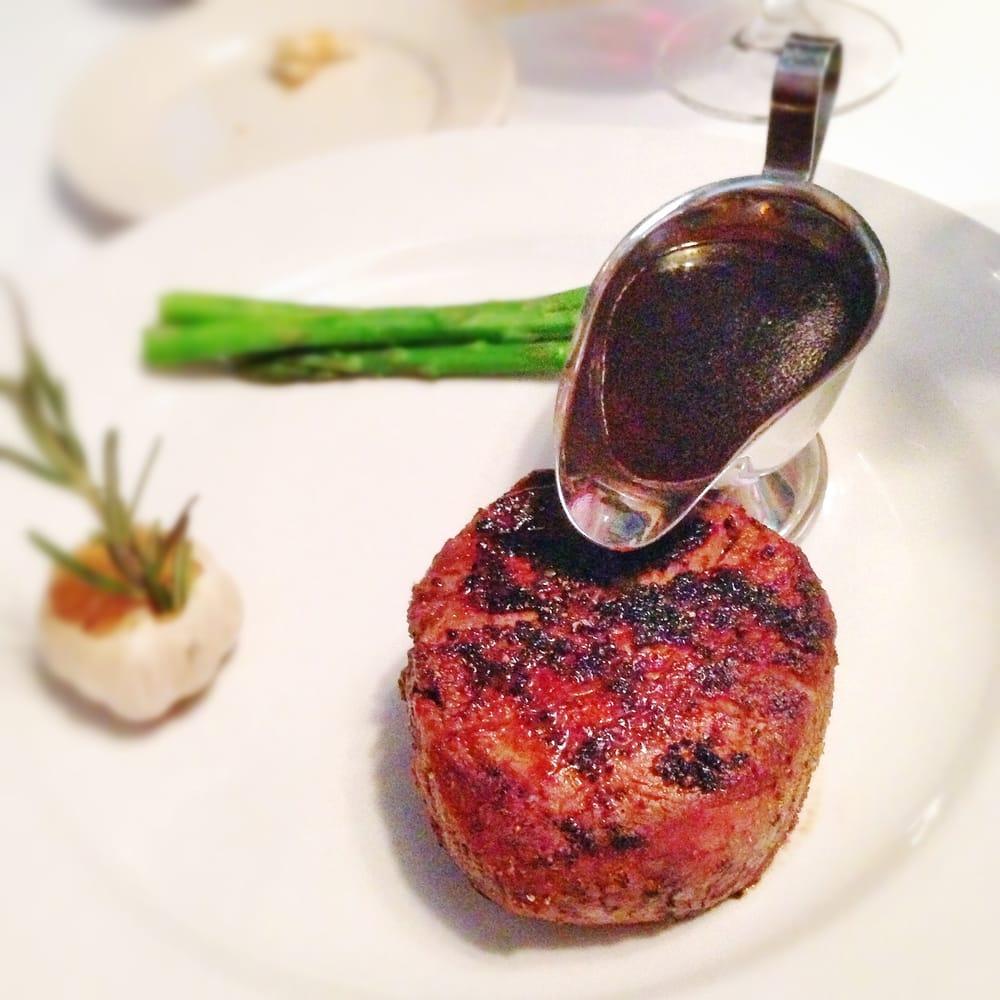Prime Steakhouse: 951 Caroline St, Key West, FL