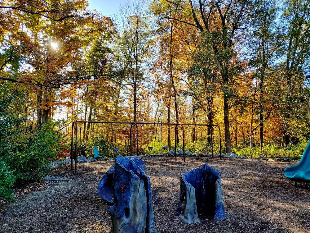 Veterans Park: 8531 Forest Rd, Cincinnati, OH