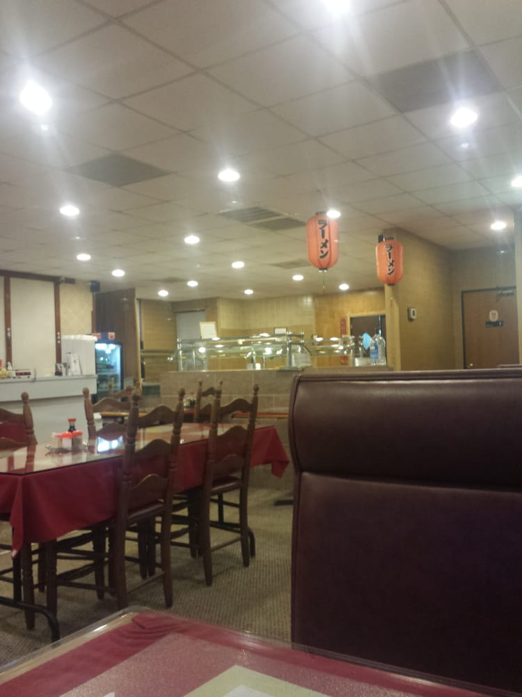 Food from China City