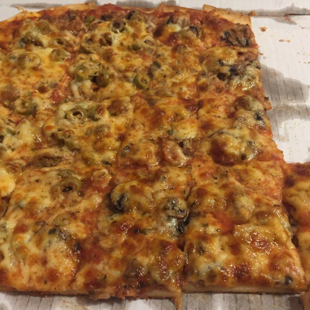 Waldo Cooney's Pizza: 3622 Ridge Rd, Lansing, IL