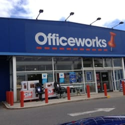 Officeworks  Marketing  57 Anzac Hwy Keswick South Australia