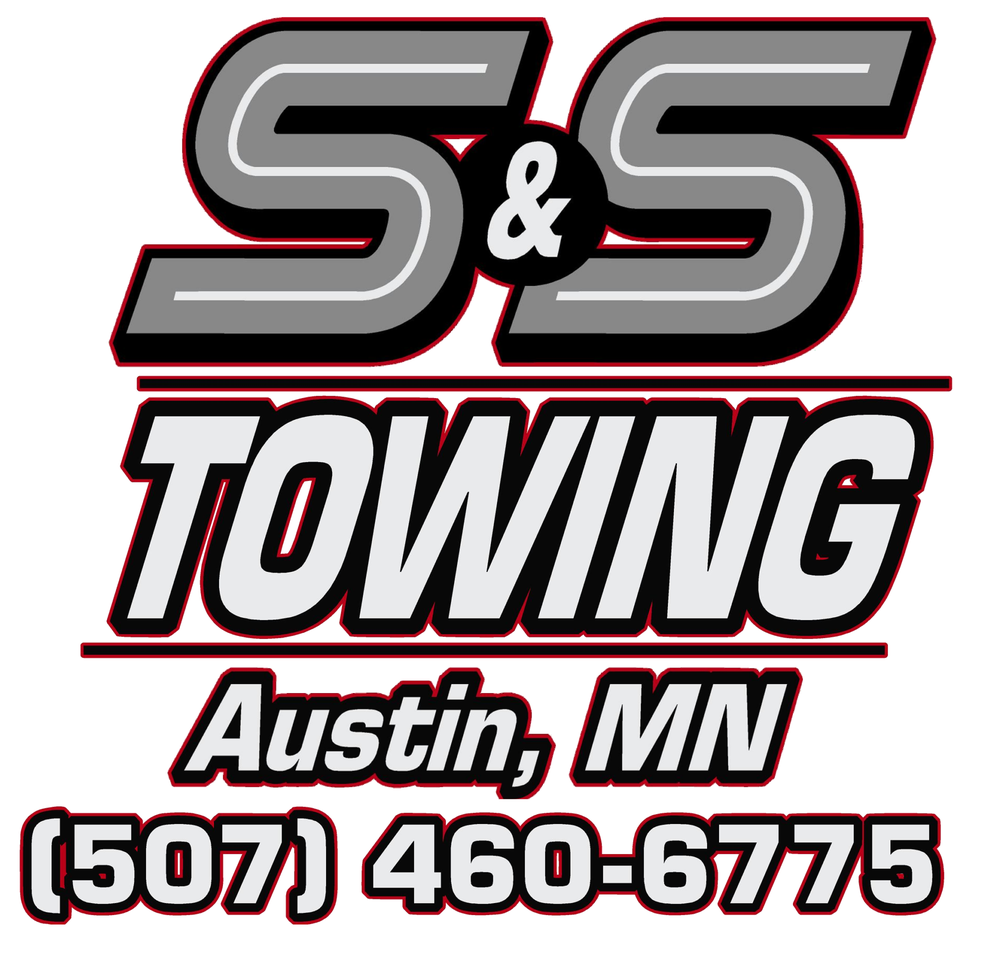 S&S Towing: 401 1st Ave SW, Austin, MN