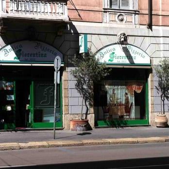 Antica pizzeria fiorentina 18 foto e 15 recensioni - Pizzeria milano porta romana ...