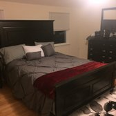 Photo Of Bobu0027s Discount Furniture   Lowell, MA, United States. Bedroom Set.