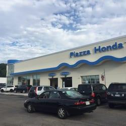 Piazza honda of springfield 31 reviews car dealers for Honda dealer springfield