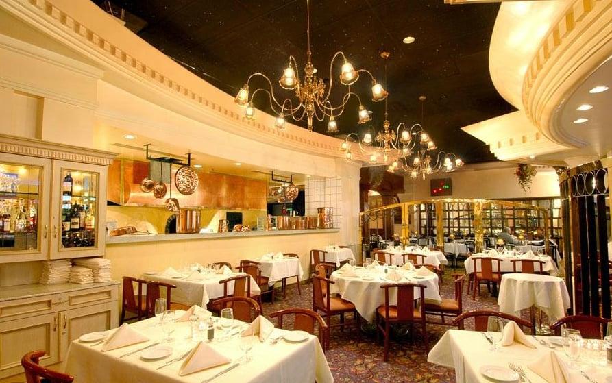 Best Italian Restaurant In Reno Nv