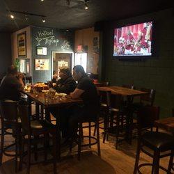 Photo Of TipTop Tavern   San Lorenzo, CA, United States. Indoor Area