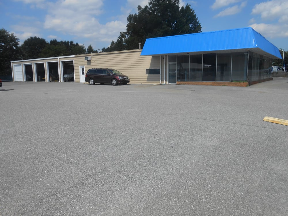 Battleground Collision Center: 910 Shelby Rd, Kings Mountain, NC