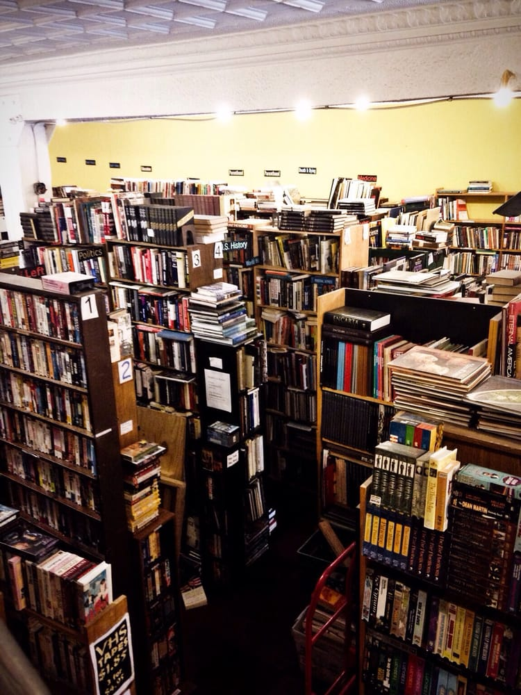 The Book Trader - 19 Photos & 93 Reviews - Bookstores - 7 N 2nd St, Old City, Philadelphia, PA ...