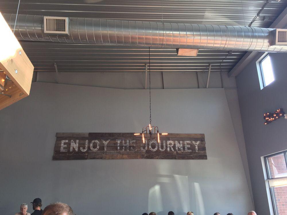 Copper Trail Brewing Co: 410 30th Ave E, Alexandria, MN