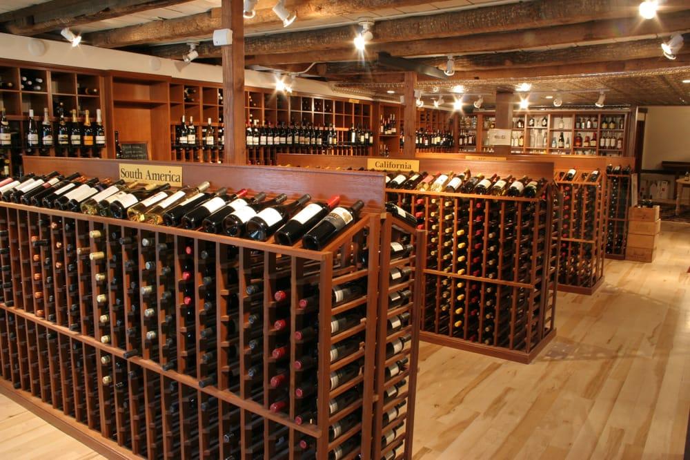 Salisbury Wines: 19 Main St, Salisbury, CT