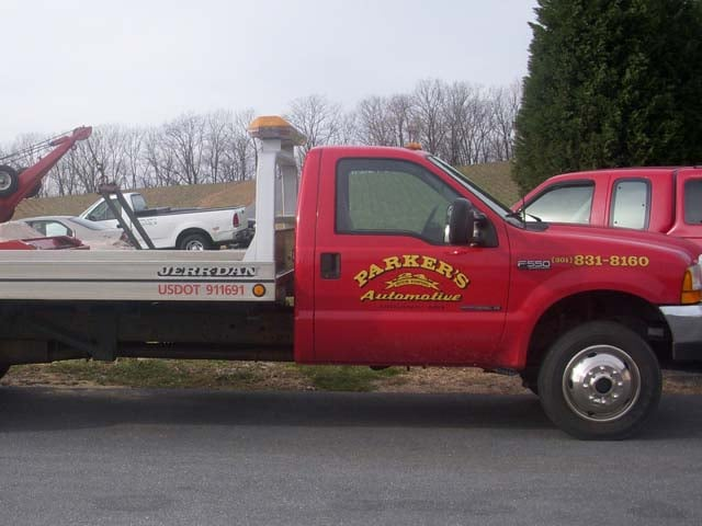 Parker's Automotive: 4003 Baker Valley Rd, Frederick, MD