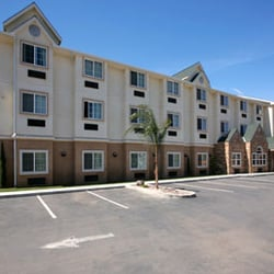Photo Of Microtel Inn Suites By Wyndham Tracy Ca United States