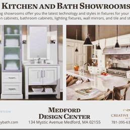 Photo Of Creative Design Interiors Kitchen And Bath   Medford, MA, United  States.