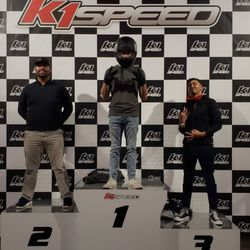K1 Speed - 2019 All You Need to Know BEFORE You Go (with
