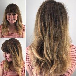 Caroline Will Cut Your Hair Hair Stylists Hollywood Los Angeles