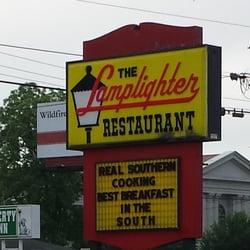 Lamplighter Restaurant Restaurants 415 S Irby St Florence Sc