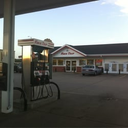 Kwik trip convenience stores milk bars 1304 w campus for Michaels crafts wausau wi