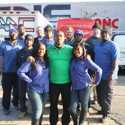 Photo Of Anc Heating And Cooling St Louis Mo United States
