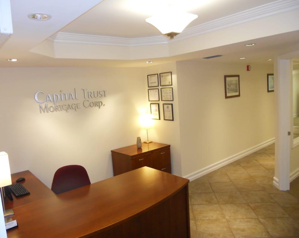 Capital Trust Mortgage Corp