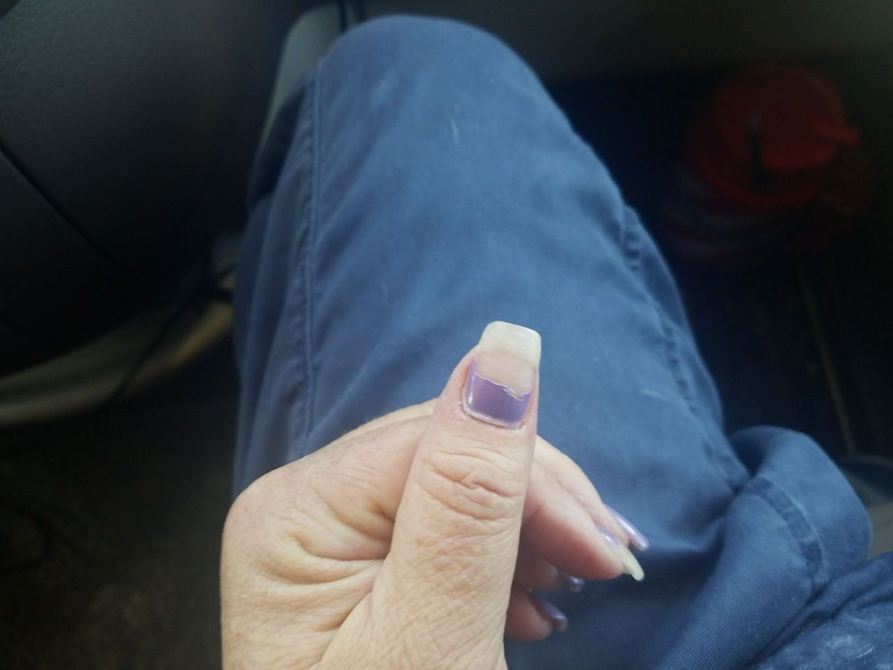 Number One Nails: 1799 Kiowa Ave, Lake Havasu City, AZ