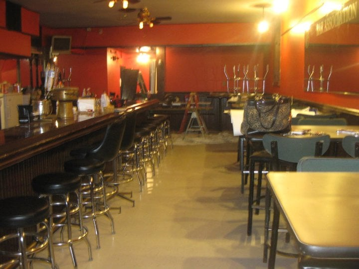 Courthouse Comedy Club: 101 S Court St, Crown Point, IN