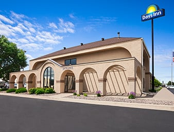 Photo of Days Inn by Wyndham Austin: Austin, MN