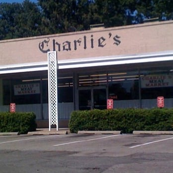 Charlies meat market 23 reviews butchers 4790 summer for Charlie s fish market
