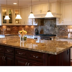 Photo Of Marblest Marble And Granite   Fort Myers, FL, United States.  Countertop