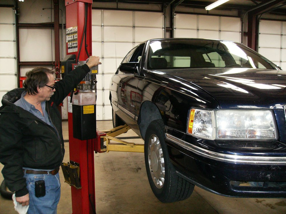 Kroozers Tire & Automotive