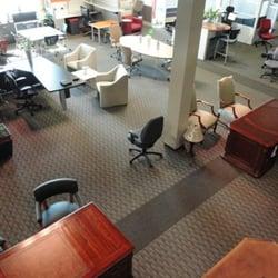 Lindsey S Office Furniture Furniture Shops 12230 Northwest Fwy Oak Forest Garden Oaks