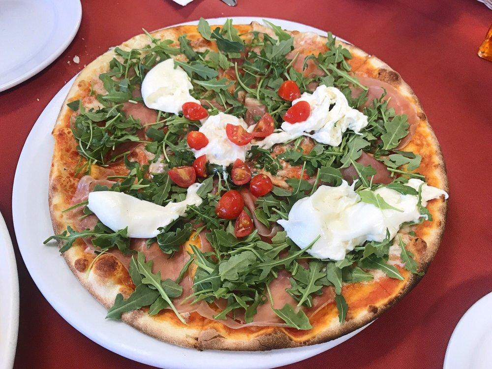 Photo of Eatalian Cafe - Gardena, CA, United States. Mimmo