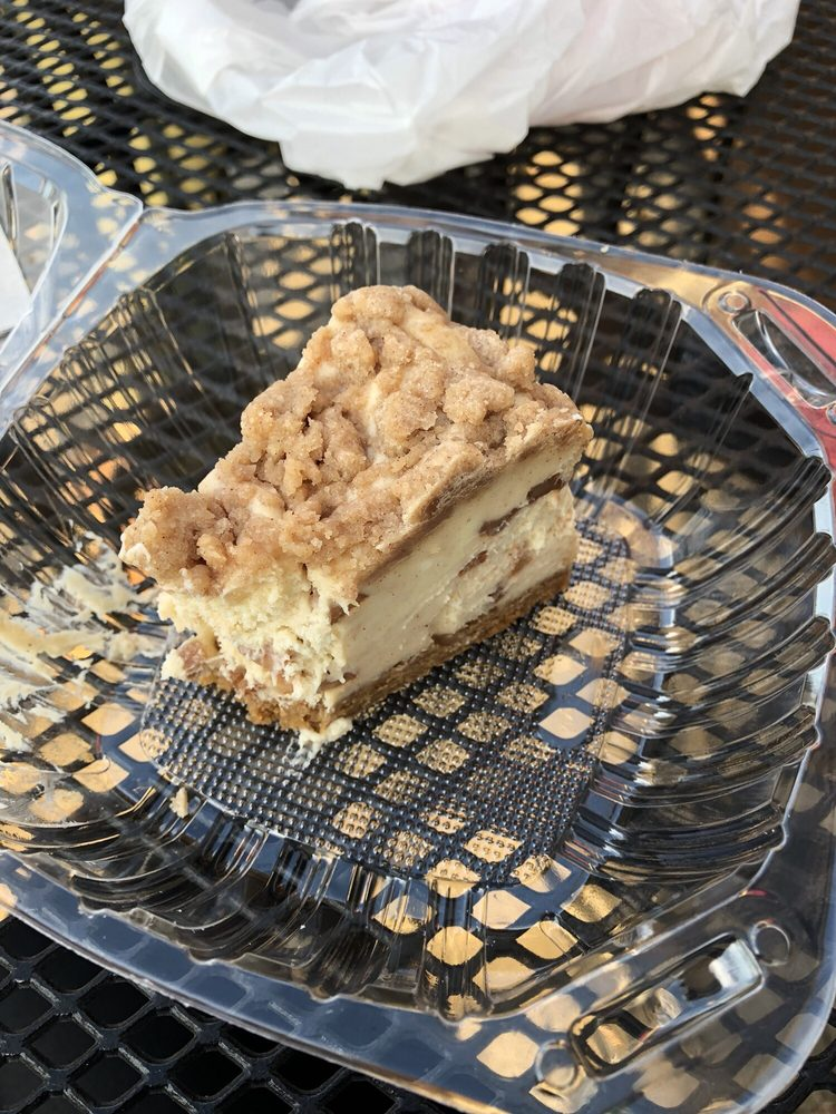 The Incredible Cheesecake Company