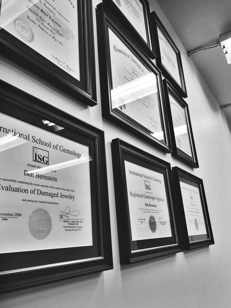 Accurate Gemological Laboratories