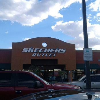 SKECHERS Factory Outlet 1191 S Decatur Ave, Westside, Las
