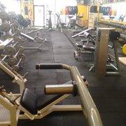 The Foundry Gym - Gyms - 2-10 Hallam South Rd, Hallam