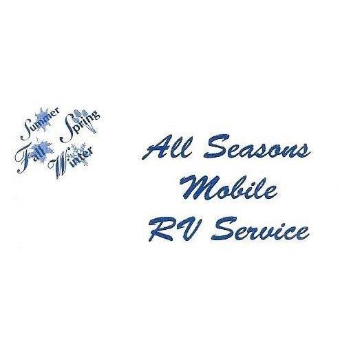 All Seasons Mobile RV Service: 1125 Range Rd, Beckley, WV