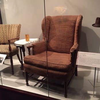 Edith And Archie Bunker S Chairs Yelp