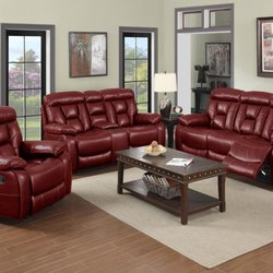 Genial Photo Of Furniture Clearance Center   Greensboro, NC, United States. Living  Room